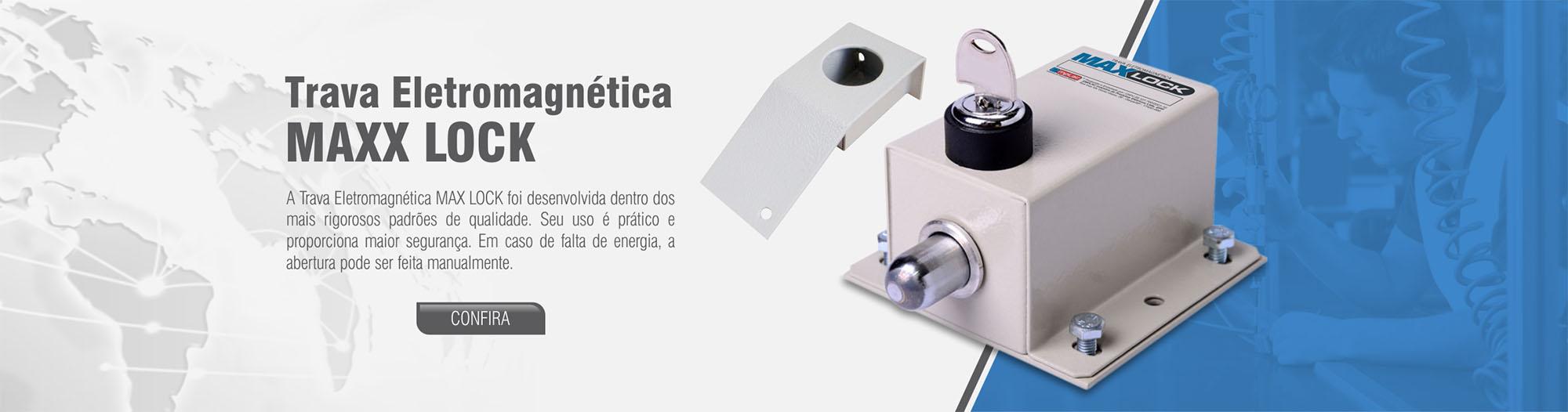 Trava Maxx Lock