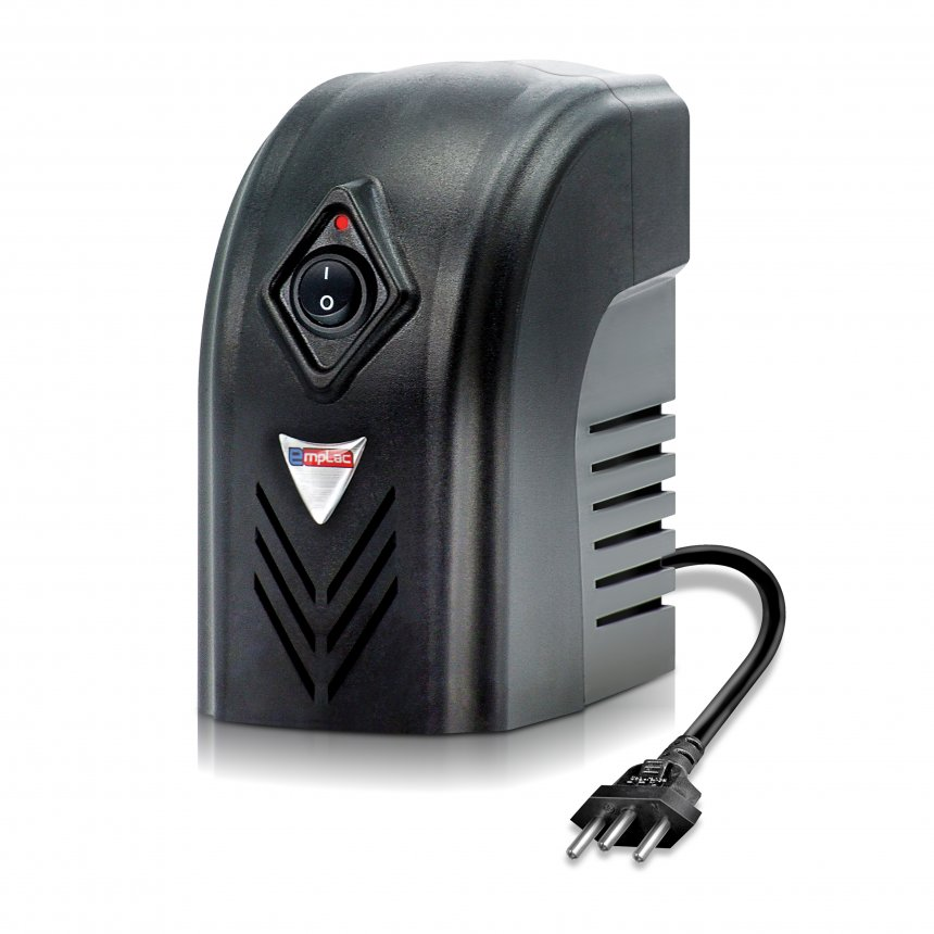 Protetor Eletrônico Monovolt 127V